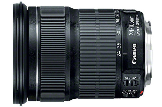 Canon EF 24-105mm f/3.5-5.6 IS STM (9521B005)