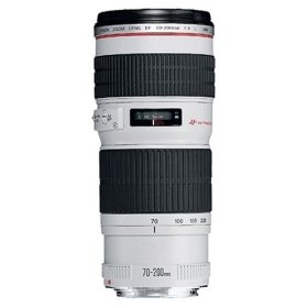 Canon EF 70-200mm f/4.0L USM (2578A009)