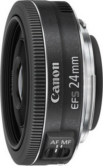 Canon EF-S 24mm f/2.8 STM (9522B005)