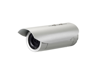 LevelOne Fixed Network Camera, 3-Megapixel, Outdoor, PoE 802.3af, Day & Night, IR LEDs, WDR (57104707)