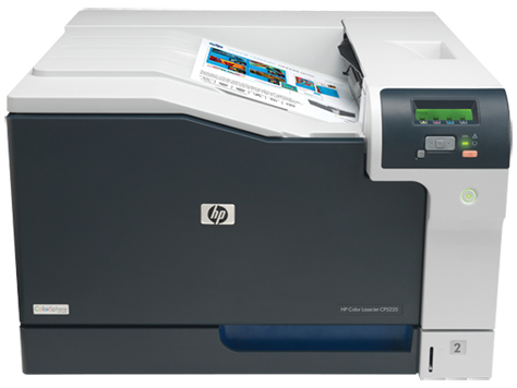 HP LaserJet CP5225 (CE710A#ABY)