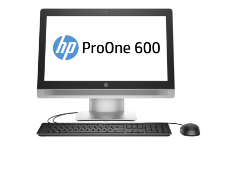 HP ProOne 600 G2 (T5Z80AW)