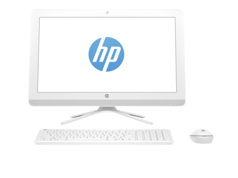 HP All-in-One – 22-b050ng (ENERGY STAR) (X0Y27EA)