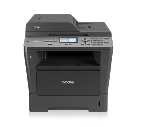 Brother DCP-8110DN (DCP-8110DN)