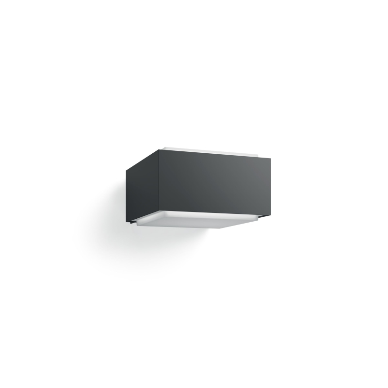 Philips by Signify myGarden Hedgehog antracit Wall light (17337/93/PN)