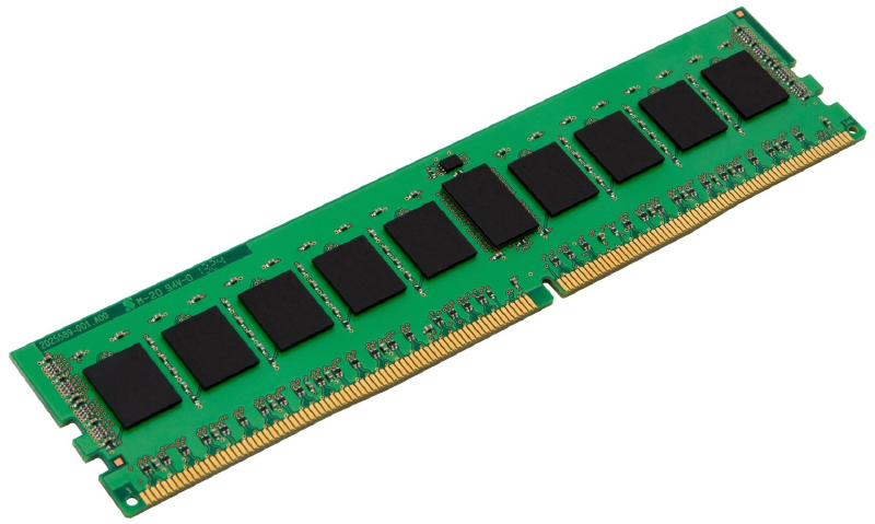 Kingston Technology ValueRAM 32GB DDR4 (KVR21R15S4K4/32)