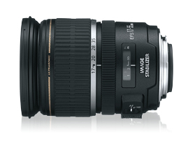 Canon EF-S 17-55 f/2.8 IS USM (1242B005)
